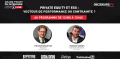 [Replay] Grand Forum Live - Private Equity et ESG : vecteur de croissance ou contrainte ?