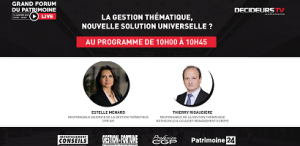 GrandForum LiveThematique