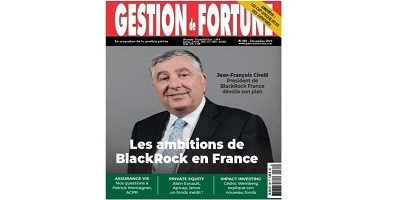 BlackRock France : retour sur l'interview exclusive de Jean-François Cirelli