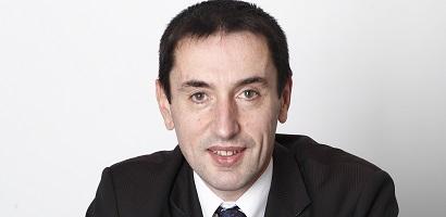 Hervé Mercier Ythier à la tête de Swiss Life Banque Privée