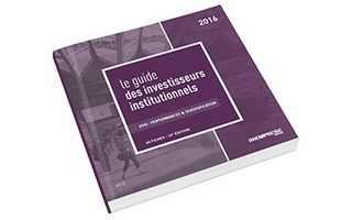 Guide des Investisseurs Institutionnels