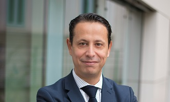 Robeco nomme Karim Carmoun à la tête de son bureau parisien