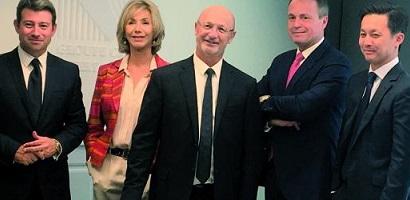 Plateforme de CGP : Crystal veut passer de 8 à 12 Md€ d'encours d'ici 3 ans