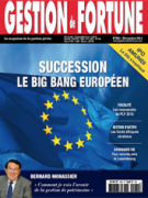 DOSSIER : Succession Le big bang européen