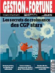 DOSSIER : Les secrets de croissance des CGP stars