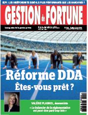DOSSIER : Réforme DDA, êtes-vous prêt ?