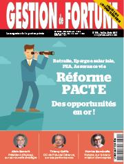 DOSSIER : Réforme Pacte, des opportunités en or !