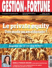 CAPITAL-INVESTISSEMENT : Le private equity, une mode ou un eldorado ?