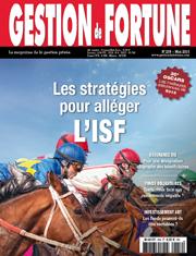 DOSSIER : Les stratégies pour alléger L'ISF