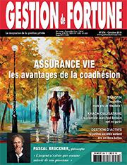 DOSSIER : Assurance vie, les avantages de la coadhésion