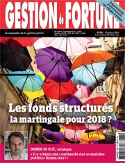 A LA UNE : Les produits structurés, une martingale pour 2018 ?