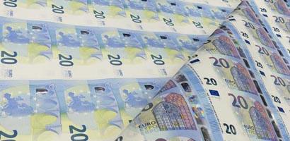 Un nouveau billet de 20 € en fin d'année