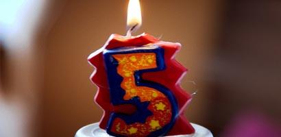 Mandarine Unique fête ses 5 ans d'existence