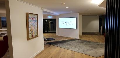 Cyrus Conseil : des ambitions fortes !