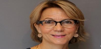 Florence Lustman succède à Bernard Spitz à la présidence de la FFA