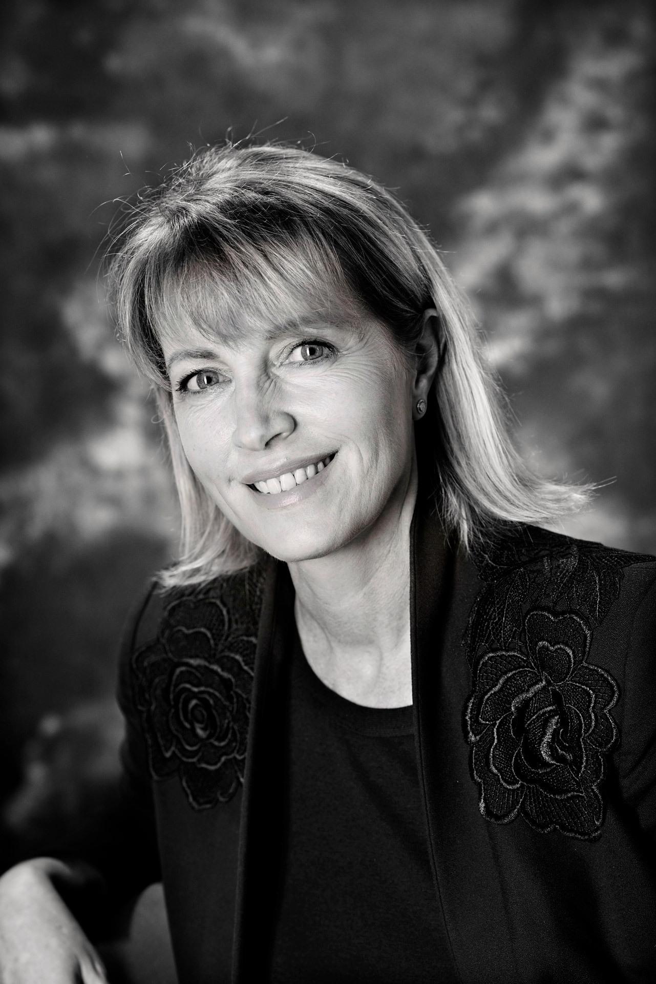 Gaëlle Mallejac directrice des gestions assurances et solutions ALM Ostrum AM