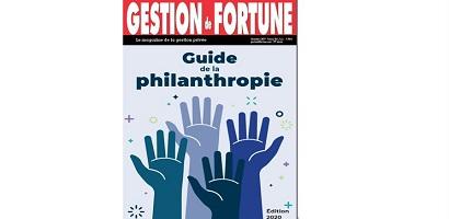 Guide de la philanthropie 2020 : le hors-série vient de paraître