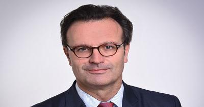 Jacques Prost, nouveau directeur général de Indosuez Wealth Management