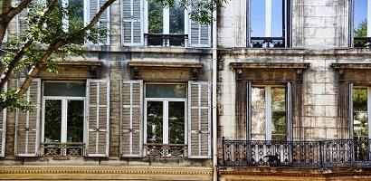 Défiscalisation Malraux : 53 quartiers autorisés