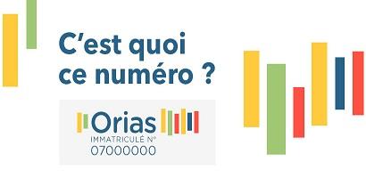 Orias : une campagne pour se faire connaître du grand public