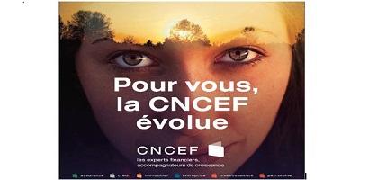 Associations : la CNCIF devient CNCEF Patrimoine