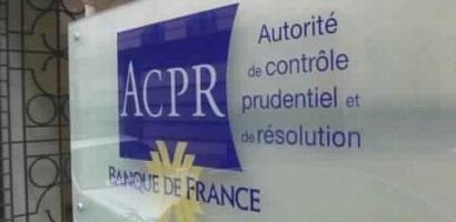 L'ACPR rallonge sa liste noire de sites frauduleux