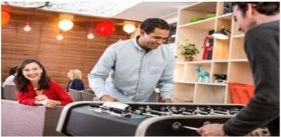 Résidences services : les apart'hôtels Adagio rénovent leur concept