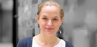 Agnieszka Miloud, responsable commerciale CGPI chez OFI AM