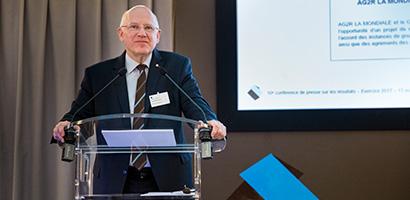 Assurance vie : AG2R-La Mondiale compte accélérer le poids des UC dans ses contrats