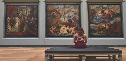Gestion du patrimoine artistique : Barnes lance un département dédié