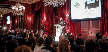 Victoires de la Pierre-Papier 2016 : les lauréats