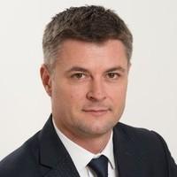 Cédric Genet, président de l'association La Boétie Patrimoine