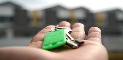 Marché locatif privé : les loyers en repli