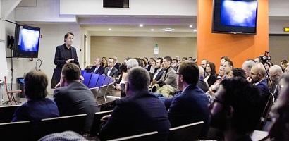 Succès pour la conférence de Patrimo Portage sur la vente et les CGP