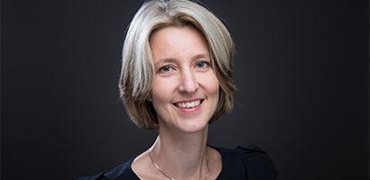 Coralie Smette rejoint Talence gestion
