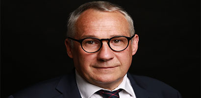 Haas Gestion nomme Didier Roman responsable de la gamme actions