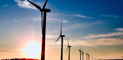 Climat : MSCI élargit sa gamme d'indices