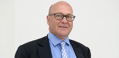 Eric Pinon, le président de l'AFG, rejoint la LFDE