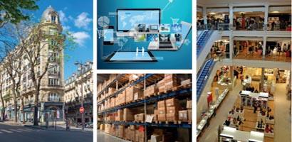 Europimmo Market, la SCPI dédiée aux commerces européens