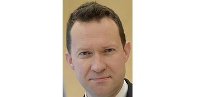 Fabrice Pesin nommé directeur de la stratégie de Cafpi