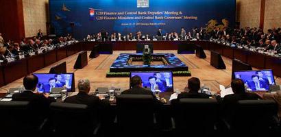 Le Plan de l'OCDE pour combattre l'évasion fiscale