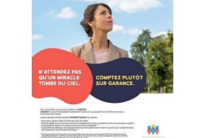 Plan d'épargne retraite : Garance lance un PER à points