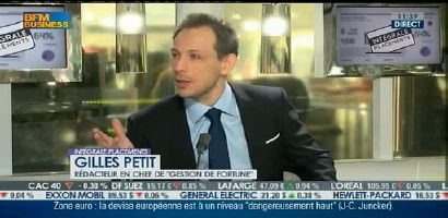 Gestion de Fortune chez BFM Business (07/10/14)