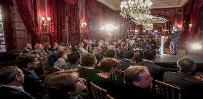 Grand Forum du Patrimoine : Gestion de Fortune vous donne rendez-vous le 19 avril