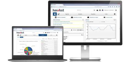 Harvest lance une plateforme pour accélérer la dématérialisation