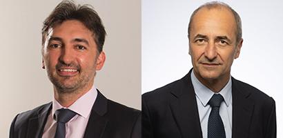 La Française : nouvelles fonctions pour Jean-Luc Hivert et Laurent Jacquier-Laforge