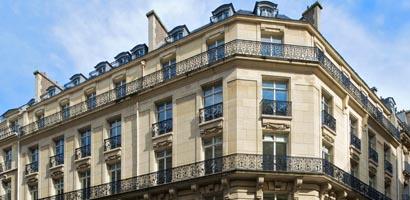 Immobilier : à Paris, le prix moyen du m2 est à 8 870 € selon les notaires