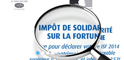 Le don ISF obéré par l'éventuelle suppression de l'ISF