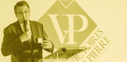 Les Victoires de la Pierre-Papier : Les lauréats 2015