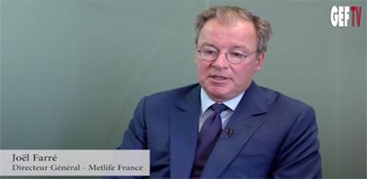 VIDEO : Rencontre avec Metlife France
